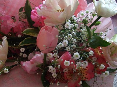 春の花束 (Abonri)